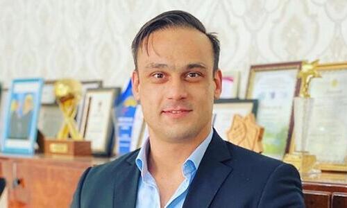 Тяжелоатлет Илья Ильин дал оценку решению по ситуации между Лукас и Кызайбай. Видео
