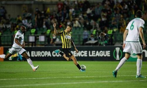 УЕФА отреагировал на первый матч «Кайрата» в группе Лиги Конференций