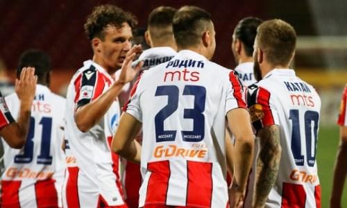 Выбивший «Кайрат» из Лиги Чемпионов клуб на 85 минуте вырвал победу в первом туре Лиги Европы
