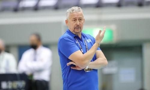 «Остро нуждаемся». Наставник сборной Казахстана нашел оправдание провалу на ЧА-2021