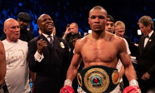 «Это взорвало мне мозг». Британский боксер вспомнил нелепую причину срыва боя с Головкиным