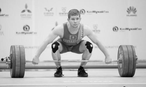 Стала известна возможная причина смерти 25-летнего чемпиона Азии по тяжелой атлетике из Казахстана