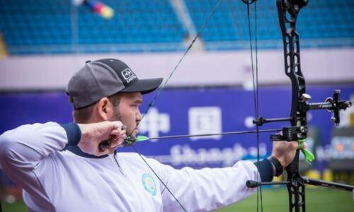 Казахстанские лучники выступят на чемпионате мира в США