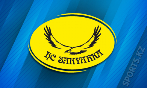 «Алтай-Торпедо» пропустил десять шайб от «Сарыарки» в матче чемпионата РК