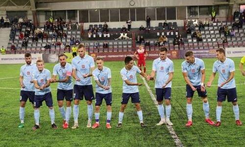 Казахстанский футболист помог российскому клубу дожать соперника и приблизиться к лидерам чемпионата