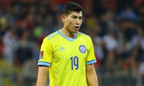 В КФФ объяснили визовые проблемы футболистов сборной Казахстана перед матчем отбора на ЧМ-2022