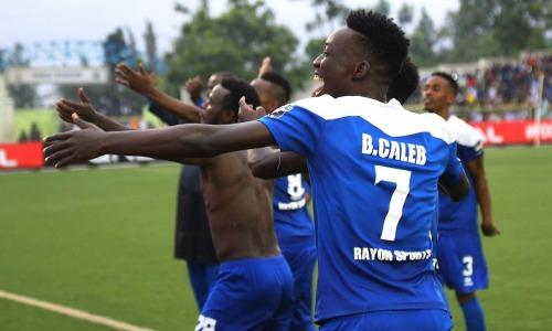 «Буду одним из лучших в этой стране». Новичок клуба КПЛ из Бурунди рассказал о том, как оказался в Казахстане