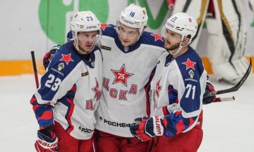 «Барыс» узнал о мощной угрозе от следующего соперника в КХЛ