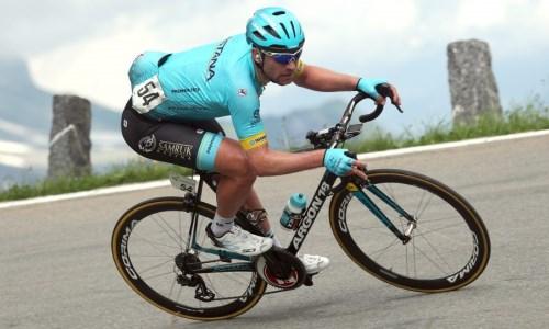 Казахстанские гонщики стартовали на чемпионате мира по велоспорту на шоссе