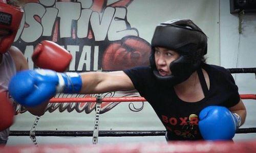 «Пусть узнает вся страна и Президент». «Леди Спарта» готовится пролить свет на беспредел в казахстанском боксе