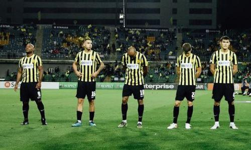 Стало известно время начала матча «Базель» — «Кайрат» в Лиге Конференций