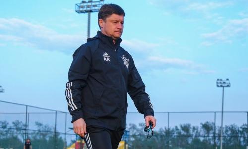 Бывший наставник «Актобе» ответил европейскому клубу на предложение возглавить команду