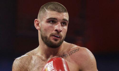 Непобежденный российский боксер озвучил сроки боя с сыном Кости Цзю