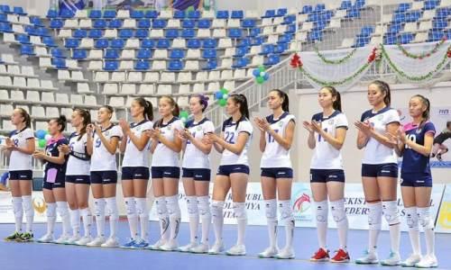 Женская сборная Казахстана поедет на ЧМ-2022