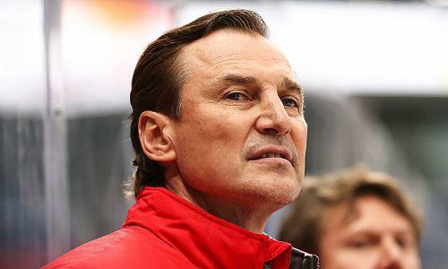 «Играли на очень высоких скоростях». Тренер ЦСКА оценил «Барыс» и рассказал, радовался ли он реваншу