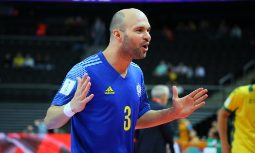 Успехи сборной Казахстана по футзалу легко объяснили в Таиланде