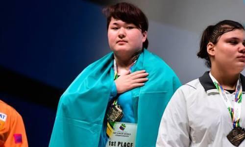 «Как можно молчать?». Пятикратная чемпионка мира рассказала страшную правду о тяжелой атлетике в Казахстане. Видео