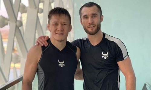 «Нас дагестанцами считали». Боец UFC из Казахстана рассказал о «рамсах» с бразильцами в США и авторитете Головкина