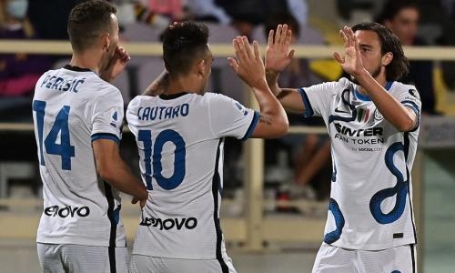 Прямая трансляция матча Серии А «Интер» — «Аталанта»