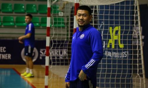 Названы бомбардиры и ассистенты сборной Казахстана на чемпионате мира-2021