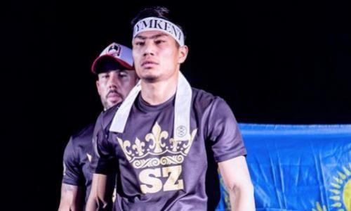 Британские болельщики поставили боксера из Казахстана в один ряд с Тайсоном Фьюри