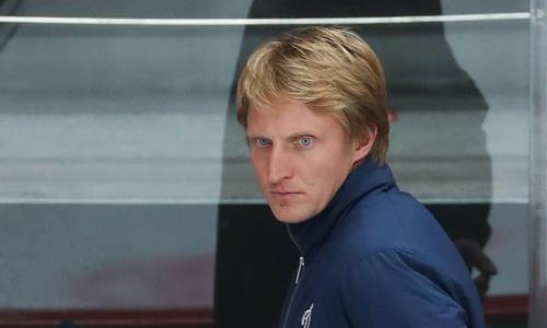 В России отреагировали на приход в «Барыс» двукратного призера Олимпиады