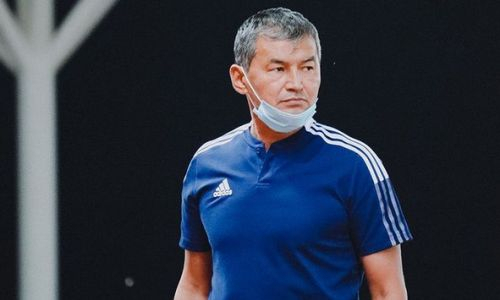 Клуб КПЛ объявил об отставке главного тренера