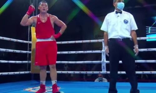 Казахстан поборется за четыре «золота» чемпионата мира по боксу среди военнослужащих