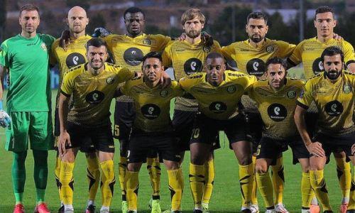 Выбивший «Кайрат» из Лиги Европы клуб завоевал очередной трофей