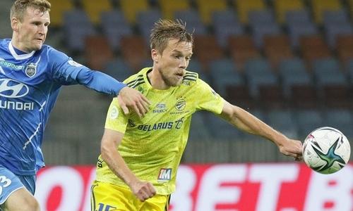 С футболиста европейского клуба сняли дисквалификацию из-за долга «Шахтеру». Подробности