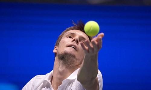 Бублик вышел в полуфинал турнира Astana Open ATP 250