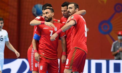 12-кратный чемпион Азии, или с Кем столкнется сборная Казахстана за выход в полуфинал ЧМ-2021 по футзалу