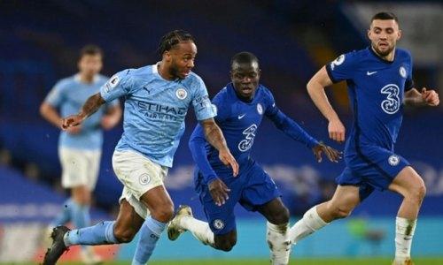 В Казахстане назвали победителя матча «Челси» — «Манчестер Сити»