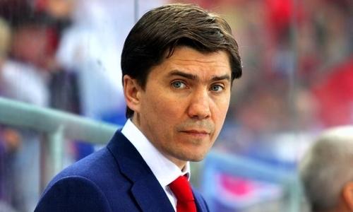 Названа причина отсутствия казахстанского тренера на скамейке «Локомотива» в матче с «Салаватом Юлаевым»