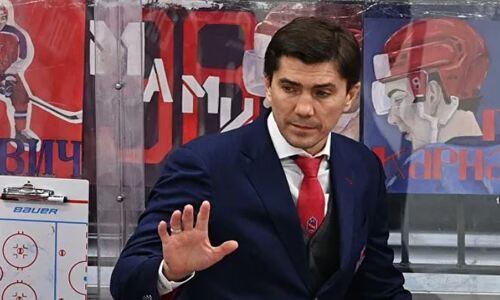 Казахстанский тренер официально возглавил «Локомотив»