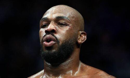 Экс-чемпиона UFC арестовали в Лас-Вегасе