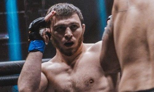 Мариф Пираев обратился к казахстанским болельщикам после победы над Куатом Хамитовым