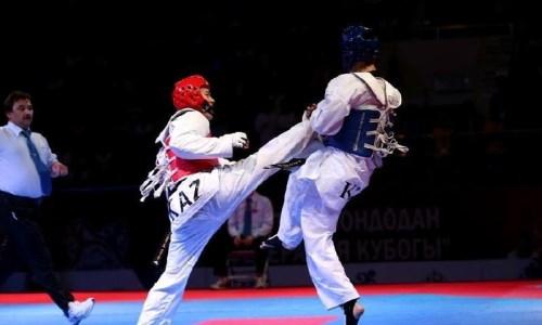 Двое казахстанских таеквондистов завоевали серебряные медали Russian Open G1