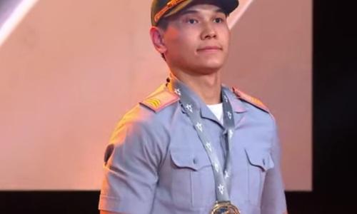 Сколько медалей выиграли казахстанские боксеры на чемпионате мира среди военнослужащих