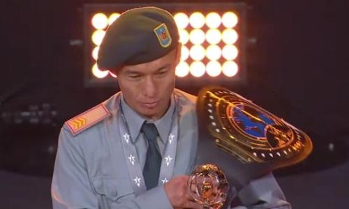 Между Россией и Узбекистаном. Какое место Казахстан занял в медальном зачете ЧМ-2021 по боксу среди военнослужащих