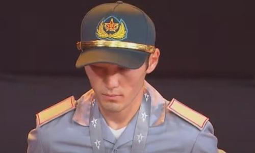 У Казахстана «украли» победу в медальном зачете ЧМ-2021 по боксу среди военнослужащих