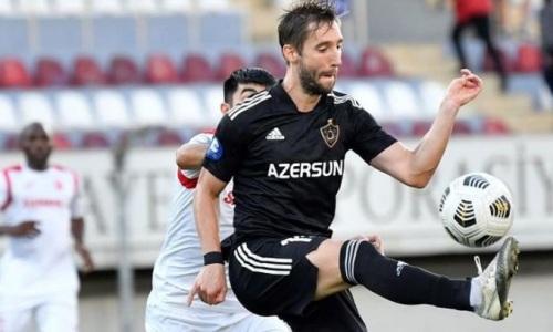 Соперник «Кайрата» по группе Лиги Конференций прервал победную серию в чемпионате