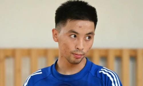 Экс-игрок «Кайрата» подписал контракт с казахстанским клубом