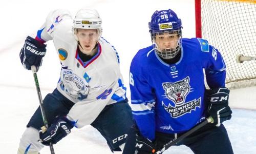 Букмекеры уверены в победе «Снежных Барсов» матче чемпионата Казахстана с «Иртышем»