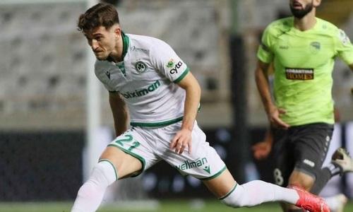 Соперник «Кайрата» по группе Лиги Конференций не смог победить в чемпионате
