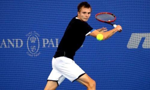 Первая ракетка Казахстана ухудшил положение в рейтинге ATP