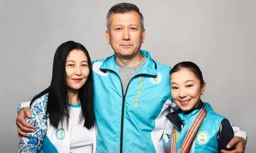 Отец Элизабет Турсынбаевой рассказал правду про отношение дочери к выступлению за Казахстан