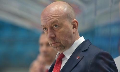 «Барыс» может ухудшить рейтинг Скабелки в топе КХЛ и «поставить» туда казахстанца