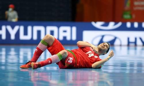 «Моя жизнь станет легче, если он не сыграет». Лидер сборной Казахстана назвал самого опасного игрока Ирана