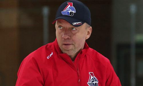 Экс-наставник «Барыса» Скабелка удивил своей компенсацией за уход из «Локомотива»